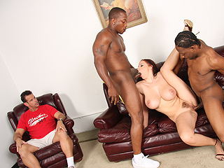 Gianna Michaels from