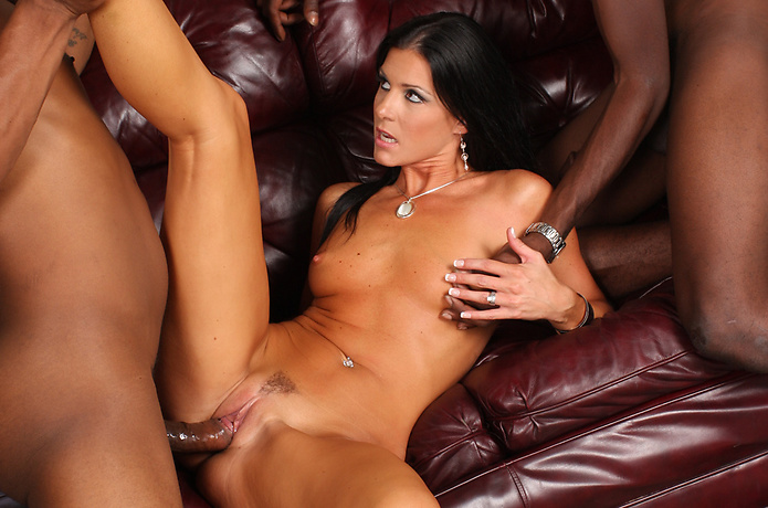 India summers interracial video
